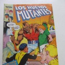 Cómics: LOS NUEVOS MUTANTES. Nº 7. FORUM VSD05. Lote 151632998