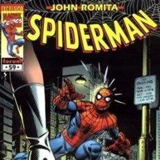 Cómics: SPIDERMAN DE JOHN ROMITA (1999-2005) #59. Lote 151633018