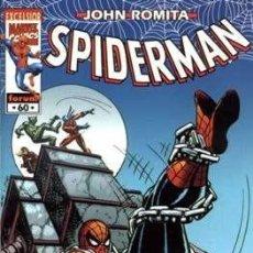 Cómics: SPIDERMAN DE JOHN ROMITA (1999-2005) #60. Lote 151633114