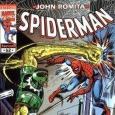 Cómics: SPIDERMAN DE JOHN ROMITA (1999-2005) #62. Lote 151633242