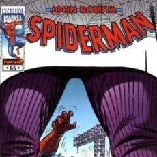Cómics: SPIDERMAN DE JOHN ROMITA (1999-2005) #65. Lote 151633654