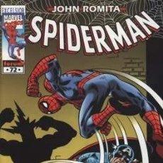 Cómics: SPIDERMAN DE JOHN ROMITA (1999-2005) #72. Lote 151634010