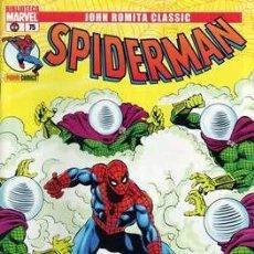 Cómics: SPIDERMAN DE JOHN ROMITA CLASSIC (1999-2005) #75. Lote 151634222
