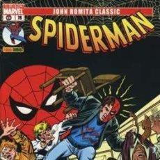 Cómics: SPIDERMAN DE JOHN ROMITA CLASSIC (1999-2005) #78. Lote 151634518