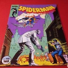 Cómics: DE KIOSCO SPIDERMAN 148 FORUM. Lote 151710133