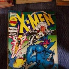 Cómics: LOTE X-MEN MARVEL FORUM 35 NÚMEROS. Lote 151893894