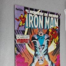Cómics: IRON MAN EL HOMBRE DE HIERRO Nº 36 / FORUM. Lote 151952010