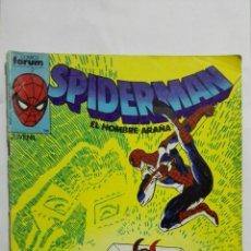 Cómics: SPIDERMAN EL HOMBRE ARAÑA, Nº 70, COMICS FORUM. Lote 152005870