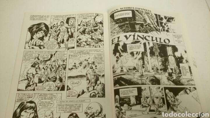 Cómics: El reino salvaje de Conan, 13 primeros numeros. Nuevos. - Foto 5 - 152280913