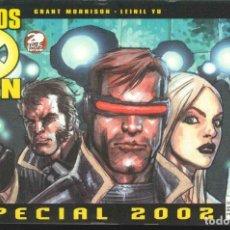 Cómics: NUEVOS X-MEN ESPECIAL 2002. Lote 152295422