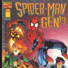 Cómics: SPIDERMAN GEN 13. Lote 152296206
