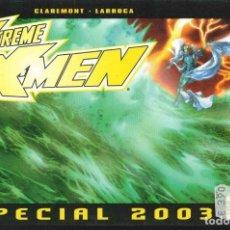 Cómics: X-TREME X-MEN 2003. Lote 152296310