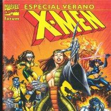 Cómics: ESPECIAL VERANO X-MEN 2000. Lote 152296618