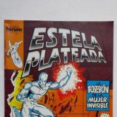 Cómics: ESTELA PLATEADA Nº 12, COMICS FORUM. Lote 152297002