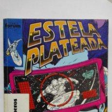 Cómics: ESTELA PLATEADA Nº 16 - 17 - 18 - 19 - 20, COMICS FORUM. Lote 152297090