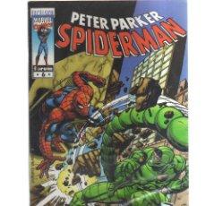 Cómics: SPIDERMAN N,7 FORUM PETER PARKER. Lote 152297514