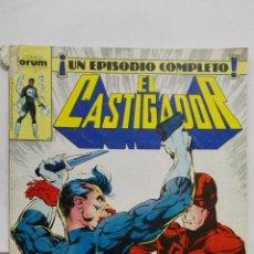 Cómics: EL CASTIGADOR, Nº 12, COMICS FORUM. Lote 152300618