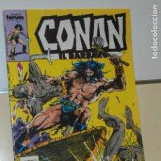 Cómics: CONAN EL BARBARO VOL. 1 Nº 156 - FORUM -. Lote 152319718