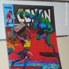 Cómics: CONAN EL BARBARO VOL. 1 Nº 152 - FORUM -. Lote 152320126