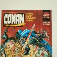 Cómics: CONAN, 4, BARRY WINDSOR SMITH, ESPECIAL 48 PAGINAS.. Lote 152414046