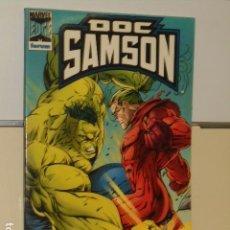 Cómics: DOC SAMSON DOBRE CUERPO - FORUM OFERTA. Lote 175039370