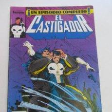 Cómics: LOTE EL CASTIGADOR Nº 8 FORUM MUCHOS MAS Nº DE ESTA COLECCIÓN EN VENTA, PIDE TUS FALTAS C17. Lote 152554970