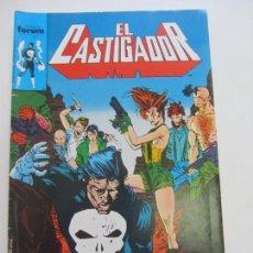 Cómics: LOTE EL CASTIGADOR Nº 17 FORUM MUCHOS MAS Nº DE ESTA COLECCIÓN EN VENTA, PIDE TUS FALTAS C17. Lote 152555174