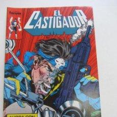 Cómics: EL CASTIGADOR Nº 15 FORUM MUCHOS MAS Nº DE ESTA COLECCIÓN EN VENTA, PIDE TUS FALTAS C17. Lote 152555378