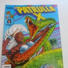 Cómics: LA PATRULLA-X VOL.1 Nº 72 - FORUM MAS Nº DE ESTA COLECCIÓN EN VENTA, PIDE TUS FALTAS C17. Lote 152555822