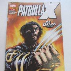 Cómics: LA PATRULLA-X VOL. 2 Nº 109 AUSTEN LARROCA PANINI MAS Nº DE COLECCIÓN EN VENTA, PIDE TUS FALTAS C17. Lote 152555950