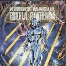 Cómics: HEROES MARVEL ESTELA PLATEADA. Lote 152565130