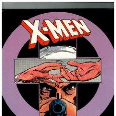 Cómics: X-MEN -DIOS AMA,EL HOMBRE MATA-EDICIÓN ESPECIAL NUMERADA,EJEMPLAR Nº 2356.FORUM,1993.EXCELENTE.. Lote 152573010