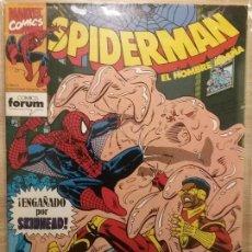 Cómics: SPIDERMAN 233 PRIMERA EDICIÓN #. Lote 152588450