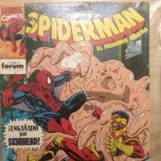 Cómics: SPIDERMAN 233 PRIMERA EDICIÓN #. Lote 152588498