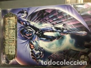 Cómics: Heroes Marvel: La Cosa vs La Masa, Caballero Luna, Master of Kun-Fu - Foto 2 - 152629186