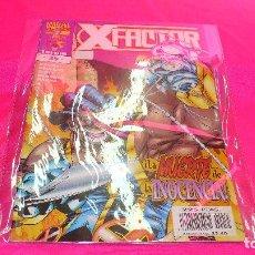 Cómics: X FACTOR 35, LA MUERTE DE LA INOCENCIA. Lote 152720330