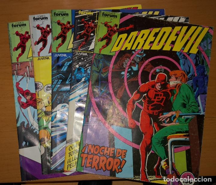Cómics: Daredevil Vol.1 (Forum) / Números sueltos - Foto 3 - 104645367