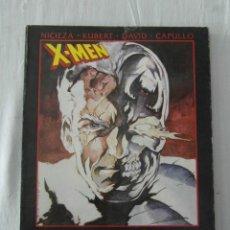 Cómics: X-MEN Nº 21. LA CANCION DEL VERDUGO 2. FORUM. Lote 152848258