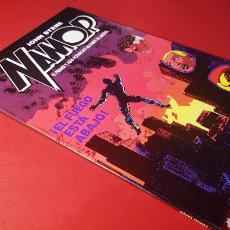 Comics : DE KIOSCO NAMOR 3 JOHN BYRNE FORUM PRESTIGIO. Lote 91865375