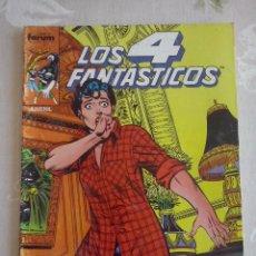 Comics : FORUM - 4 FANTASTICOS VOL.1 NUM. 59. Lote 153203058