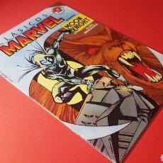 Fumetti: EXCELENTE ESTADO CLASICOS MARVEL 8 FORUM. Lote 92124709