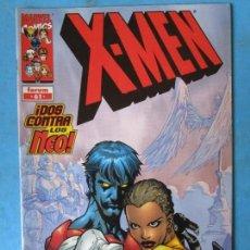 Cómics: X-MEN - VOL.2 - Nº 61 - FORUM - 2001 ''MUY BUEN ESTADO''. Lote 153375666