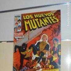 Cómics: LOS NUEVOS MUTANTES Nº 4 - FORUM -. Lote 153476546