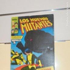 Cómics: LOS NUEVOS MUTANTES Nº 3 - FORUM -. Lote 153476674