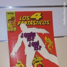 Cómics: LOS 4 FANTASTICOS Nº 19 - FORUM -. Lote 153476802