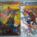 Cómics: SPIDERMAN CLONACION MÁXIMA. Lote 153560822