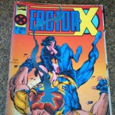 Cómics: FACTOR X -- Nº 94 -- FORUM -- . Lote 153935786