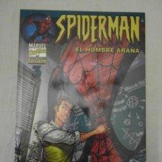 Cómics: NUEVO SIN ESTRENAR. SPIDERMAN EL HOMBRE ARAÑA VOL. 6 N° 3. FORUM. Lote 155205161