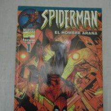 Cómics: SPIDERMAN EL HOMBRE ARAÑA 1. VOL. 6 FORUM. PERFECTO ESTADO. Lote 153943186