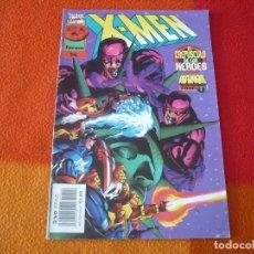 Cómics: X MEN VOL. 2 Nº 14 ONSLAUGHT ( WAID KUBERT ) ¡BUEN ESTADO! MARVEL FORUM. Lote 153965934